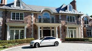 Florida Style Homes 7 488 million brick colonial mansion in saddle river nj