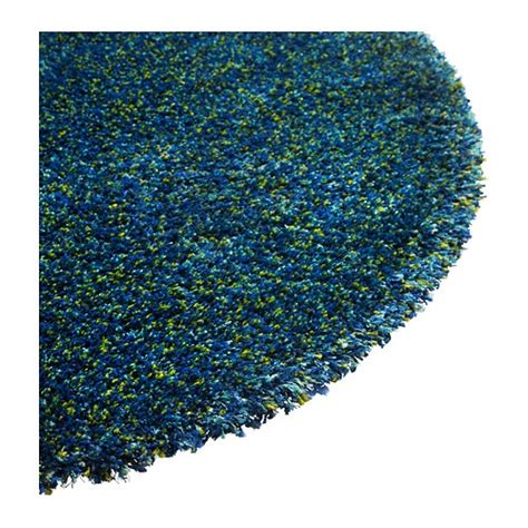 ikea rugs blue b 196 lum rug low pile blue ikea for the house