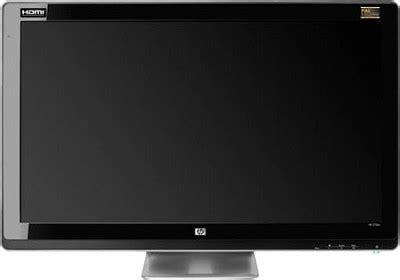 resetting hp monitor buydig com hewlett packard 2710m 27 inch hd ready lcd