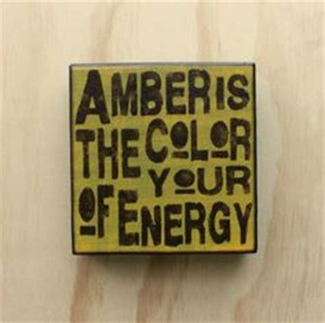 ember is the color of your energy is the color of your energy on