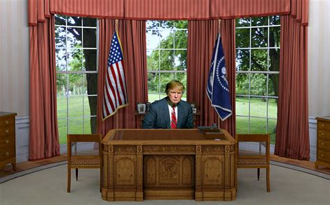 trump in the oval office donald trump in the oval office photograph by movie poster