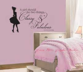 Girls Wall Stickers For Bedrooms Bedroom Furniture Wall Decals For Girls Rooms Interior