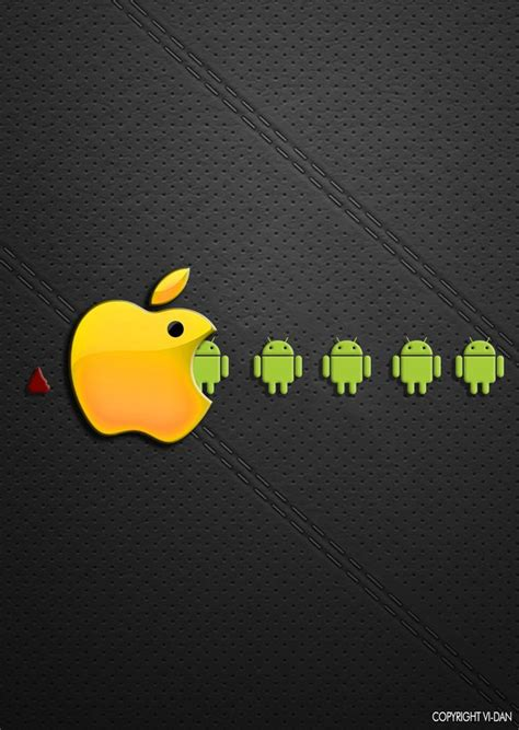 android for mac 21 best apple vs android images on apple wallpaper android apps and mobile phones