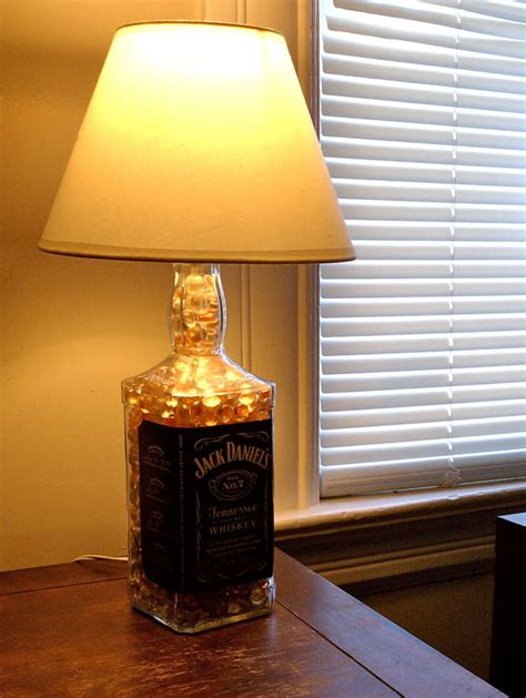 Diy Lamp Bottle by Diy Wine Bottle Lamps Diy Craft Projects