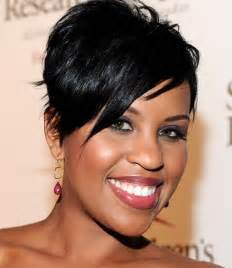 Trendy for short hairstyles short hairstyles for black women