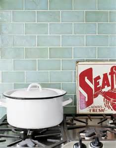 recycled glass subway tiles for the home