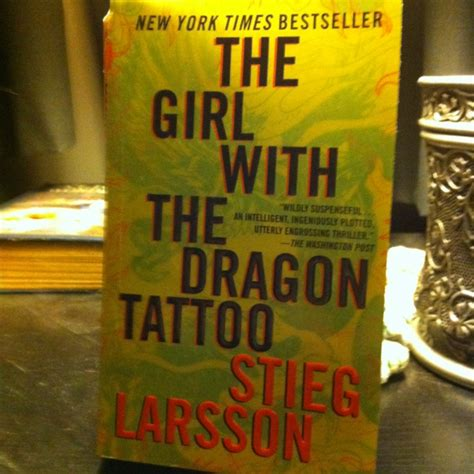 girl with a dragon tattoo series pin by beth thacker on books