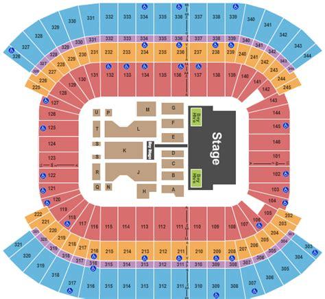 nissan stadium concert beyonce nissan stadium nashville tickets seats