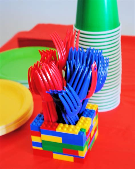 Ee  Lego Birthday Party Ideas Ee   Crazy Little Projects