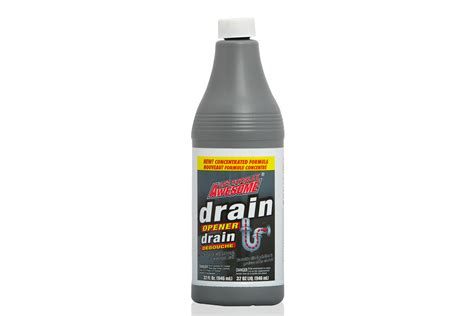 Drain Cleaner Awesome Drain Cleaner La S Totally Awesome