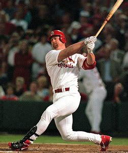 mark mcgwire swing mark mcgwire finally confesses his steroid sins