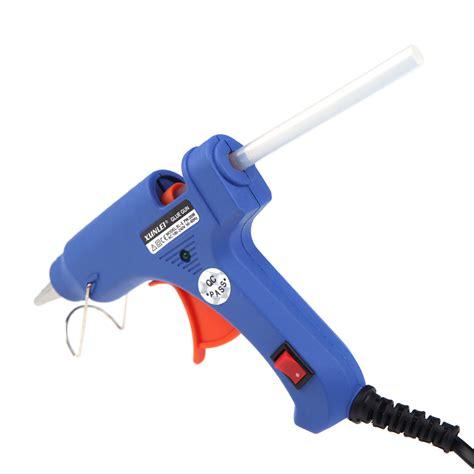 Jual Glue Stick Lem Tembak xl e20 20w professional glue gun high temp handy