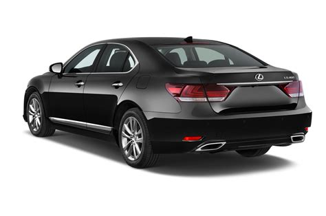 lexus sedans 2015 2015 lexus ls460 reviews and rating motor trend