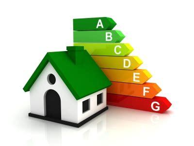 classe casa classe energetica casa
