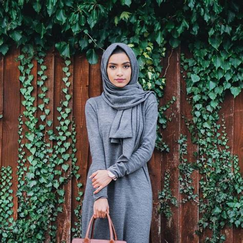 Syahira Syari Grey Br 17 melhores imagens sobre moda mu 231 ulmana e 225 rabe feminina look and model word muslin and arab