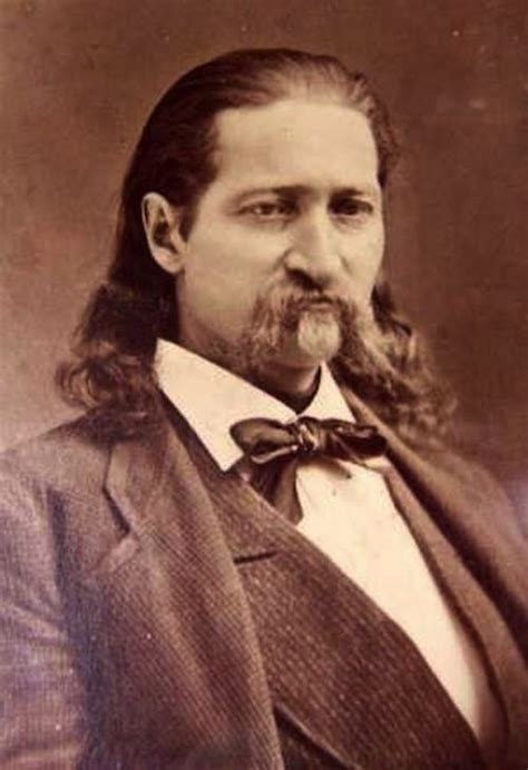 tomboy bill hickok s dead bill hickok photographed a year before his