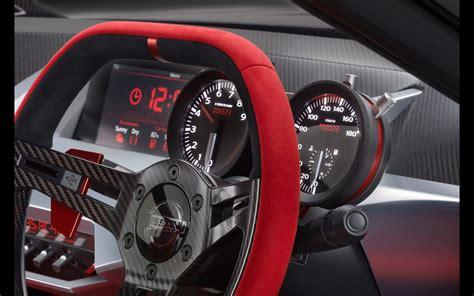 2013 nissan idx nismo interior details 2 2560x1600