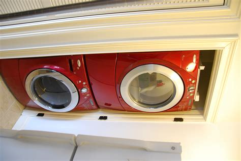 Stackable Washer Dryer For Apartment Stackable Washer Dryer In Every Apartment Glen