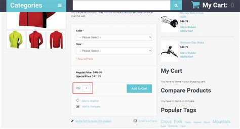 product details magento how to remove quantity box on product details page template help com