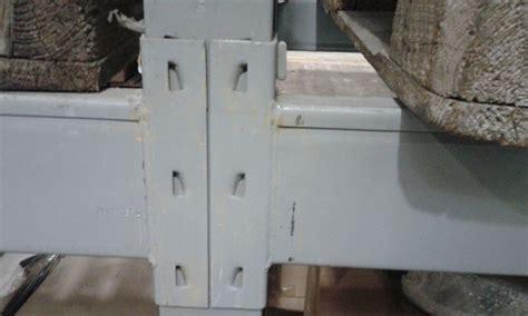 scaffali marcegaglia scaffalatura usata marcegaglia sga scaffalature e
