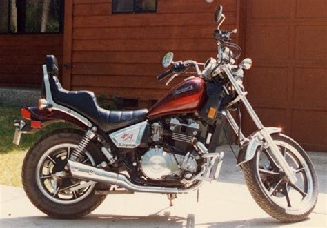 1986 Kawasaki 454 Ltd by Rik S Vehicles