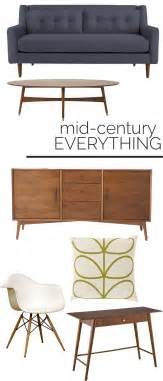 mid modern century furniture mid century modern furniture