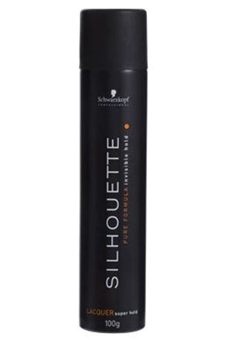 Schwarzkopf Silhouette Hair Spray schwarzkopf silhouette formula hairspray reviews