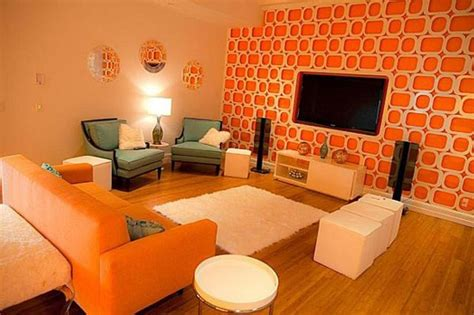 Funky Living Room Wallpaper by Country Living Room Ideas Furniture Best Design