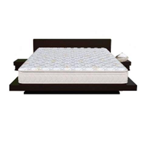 Sleepwell Mattress Price List In Bangalore by Sleepwell Spinetec Air Foam Mattress Price Specification