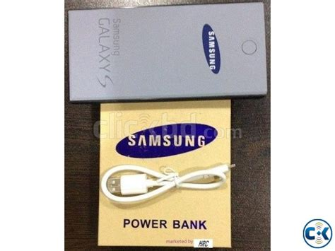 Pasaran Power Bank Samsung 25000mah samsung 25000mah power bank clickbd