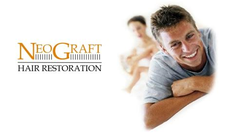 new hair replacement technology what is neograft utah facial plastics
