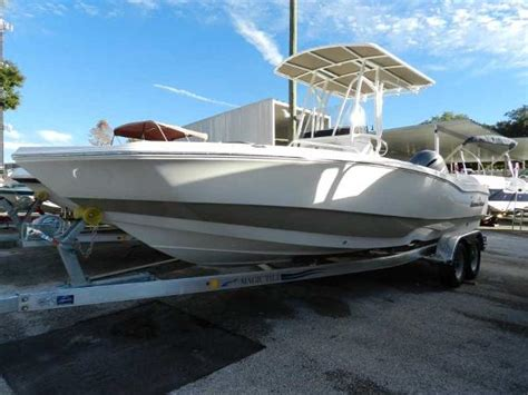 nautic star boats oklahoma used 2015 nautic star 231 coastal for sale in leesburg