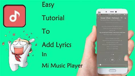 xcode tutorial music player tutorial how to add lyrics in miui music player with