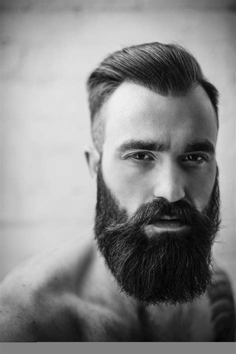 picture of trendy beards what are some trendy beard styles recommendations please