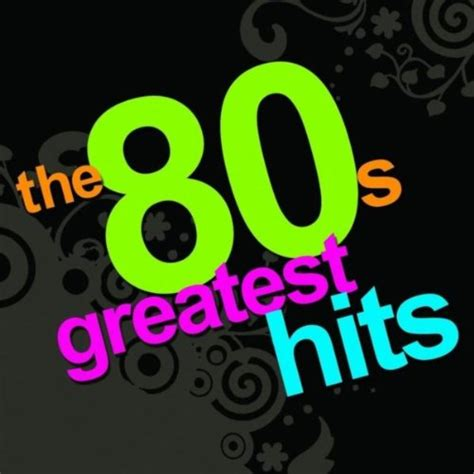 80s Hits by Playlist The Best 80s Radio Hits Clean