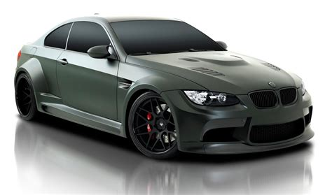 bmw m3 matt matte black bmw m3