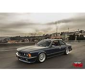 A BMW Classic Love Story  Arab Motor World