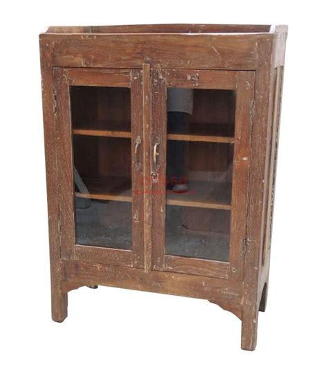 credenza coloniale credenza inglese in legno di teak f5122 orissa