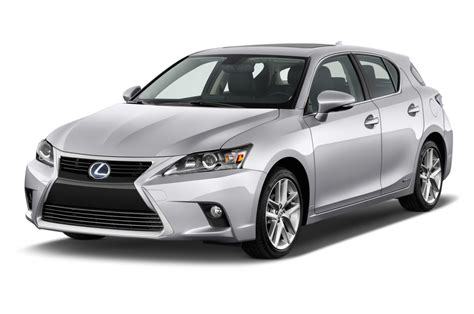lexus hatchback 2016 2017 lexus ct 200h reviews and rating motor trend
