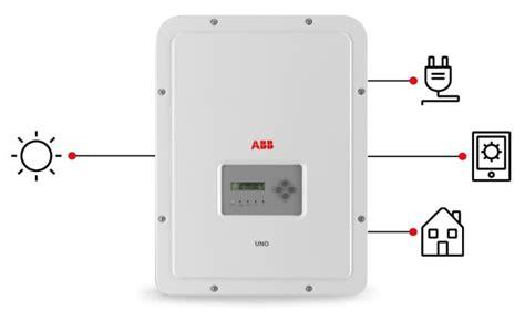Abb Solar Australia by Abb Uno Dm Plus Inverter Available In Australia Next Month