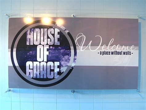 house of grace holds quot miracle of zanesville quot service