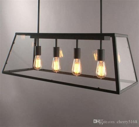 rectangular light fixtures for dining rooms best 25 rectangular chandelier ideas on