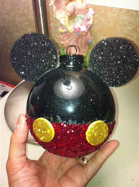 diy mickey mouse christmas decorations 1000 images about minnie mouse tree on mickey mouse ornaments minnie
