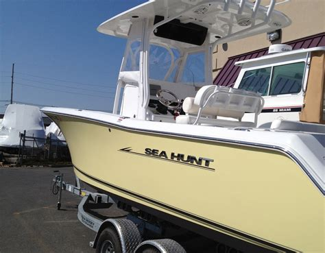 sea hunt boats bubba post pics of your sea hunt boat page 14 the hull truth