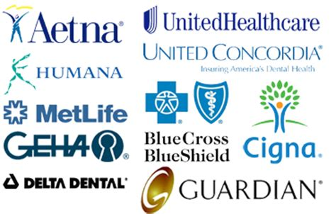 dental insurance companies insurance and payment information hover dental