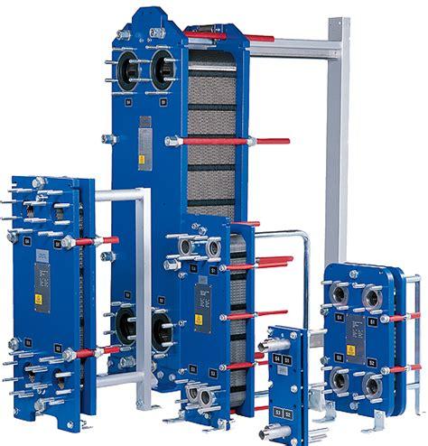 alfa laval heat exchanger sanitary valve and