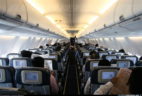 Jet Airways Class Cabin by Boeing 737 8hx Jet Airways Aviation Photo 1404712
