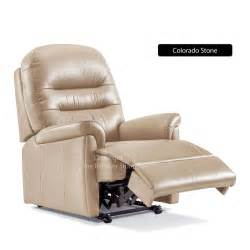 sherborne keswick royale leather riser recliner riser