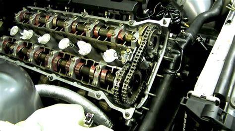 Bmw 320i Vanos bmw e36 vanos tensioners install part 2