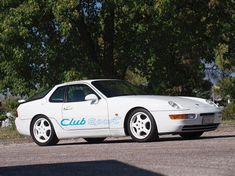 porsche 968 club porsche 968 club sport 1993 sprzedane giełda klasyk 243 w